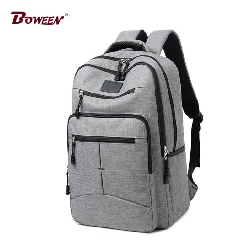09c27da04f26 College Wind Canvas Backpack Men Schoolbag for Boy Teenagers Laptop Back  Pack Male Black Gray Blue Zipper Bagpack Women 2018 Backpacks Cheap  Backpacks ...