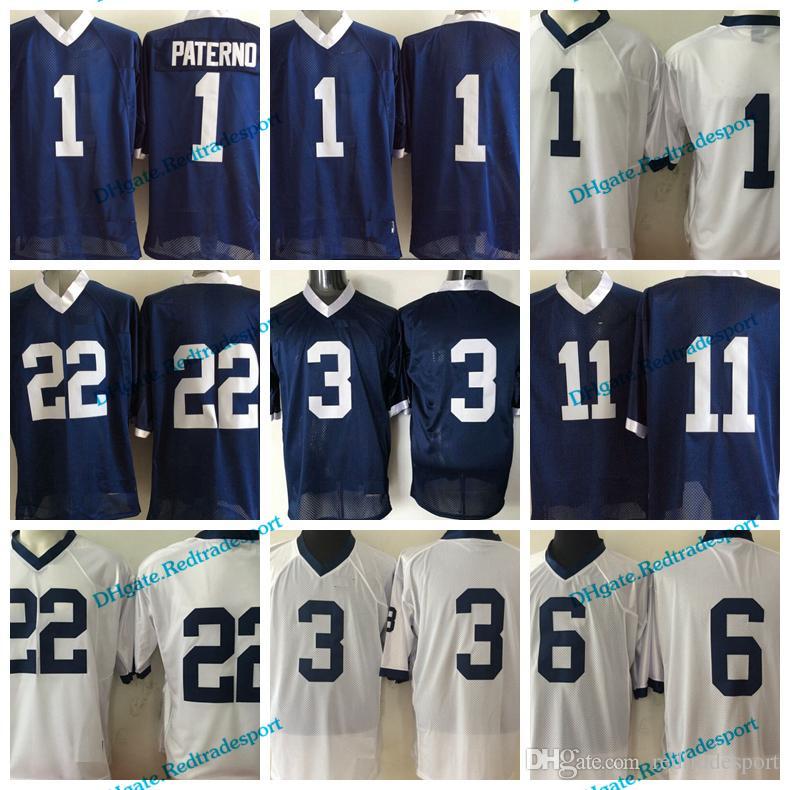 923a2a5eb Legend Coach  1 Joe Paterno Penn State Nittany Lions Vintage College ...