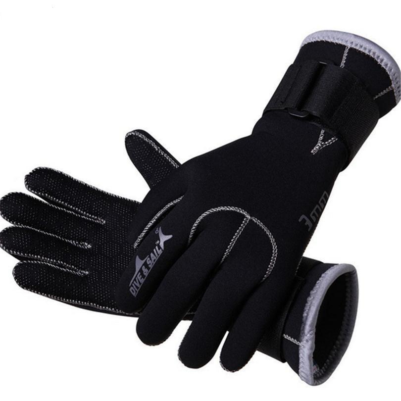Resultado de imagen para guantes de buceo
