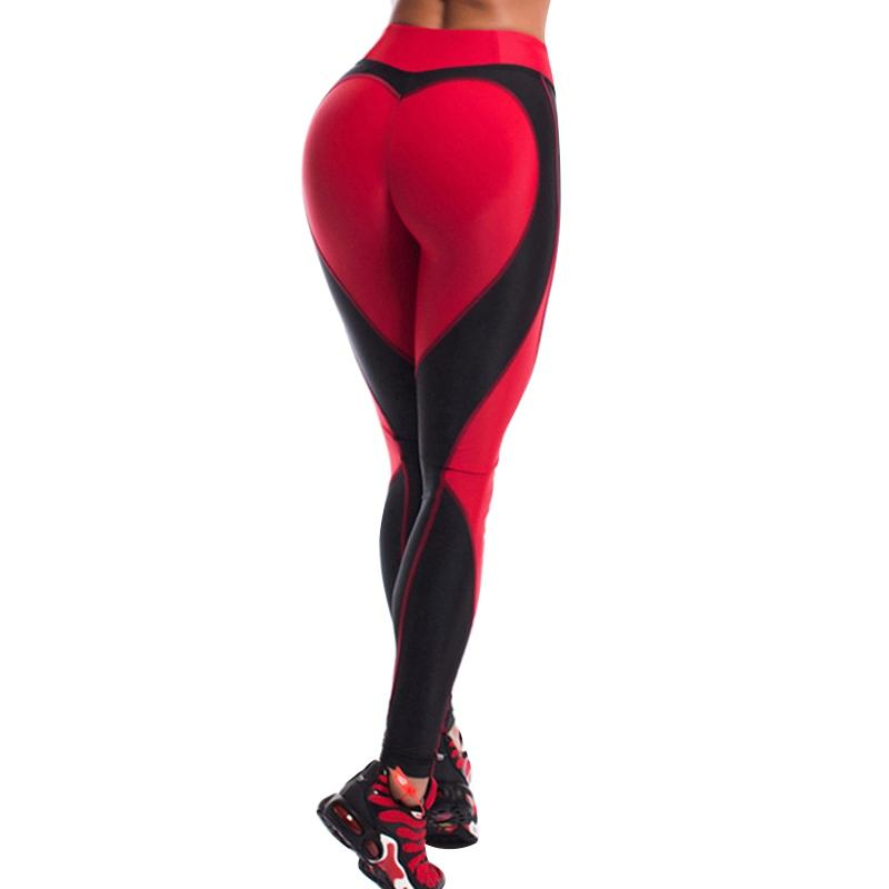 67f56b293542b 2019 Sexy Women Leggings Gothic Insert Mesh Design Trousers Pants Big Size Black  White Patchwork Capris Sportswear Fitness Leggings From Watchlove, ...