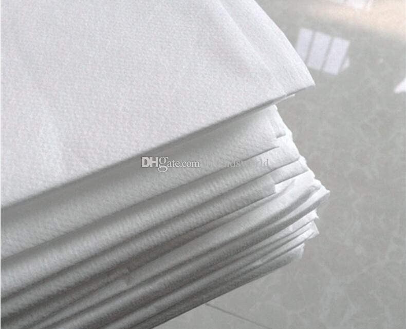 Disposable Medical Massage Special Non-Woven Bed Pad Beauty Salon SPA Dedicated Bed Sheet SF FEDEX DHL TNT UPS