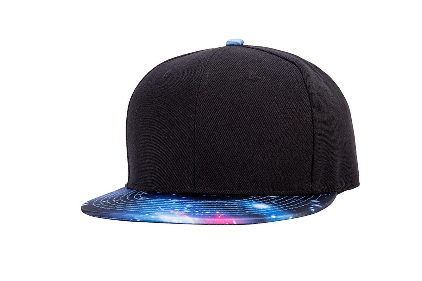 7e936842e3d 2018 Printed Cap Flat Brim Spring Outdoor Hats For Men Canvas ...
