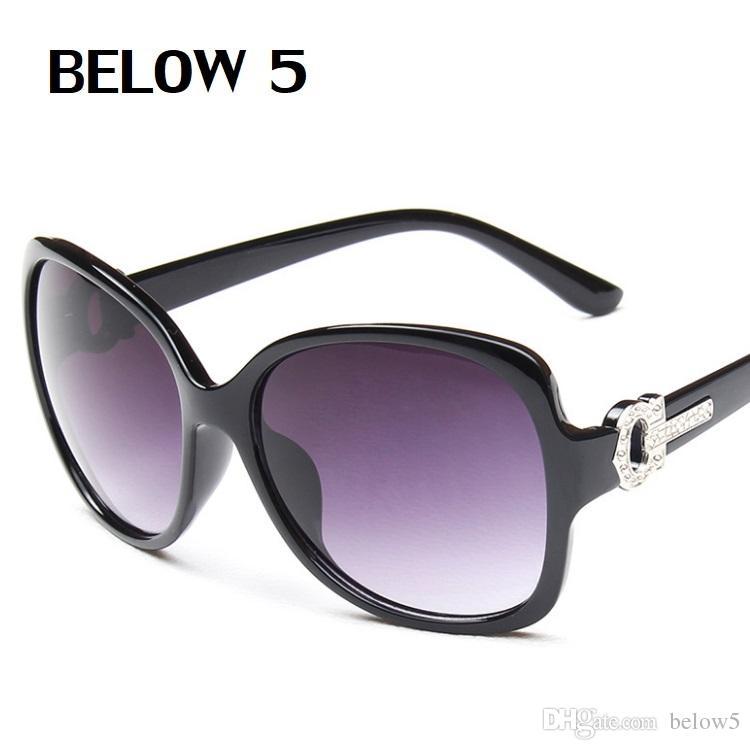 9487dd215c BELOW5 2018 Retro Classic Sunglasses For Men And Women Stylish ...