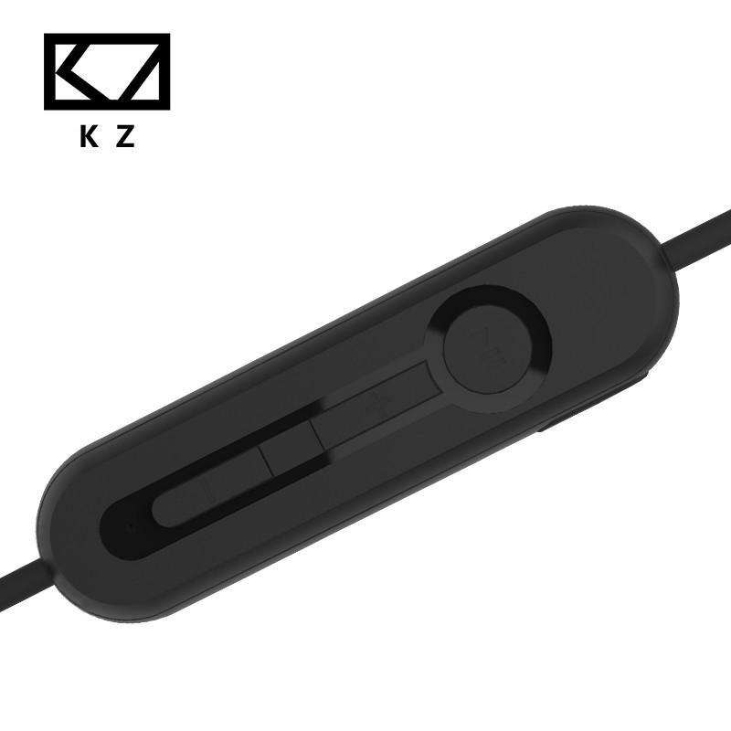 c5b683bf25d KZ ZST/ZS3/ZS5/ED12/ZS6 Bluetooth 4.2 Wireless Upgrade Module Cable  Detachable Cord Applies KZ Original Headphones Best Earbuds Under 50 Best  Headphones ...