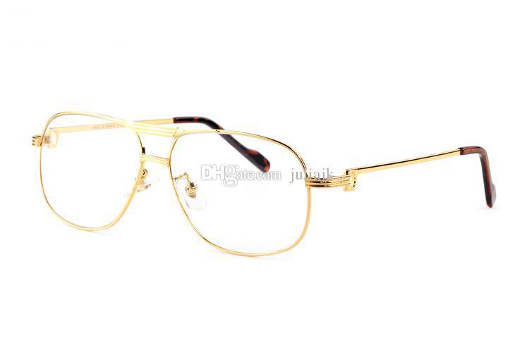 뜨거운 판매 선글라스 광학 안경 프레임 안경 브랜드 근시 프레임 패션 레트로 프랑스 브랜드 광학 프레임 원래 케이스