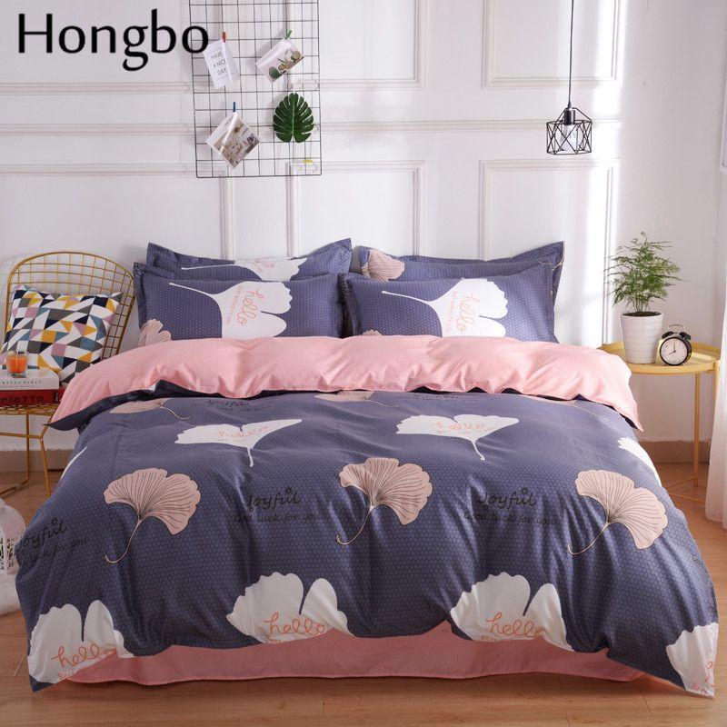 2019 hongbo duvet cover bedding quilt comforter cover for home rh dhgate com