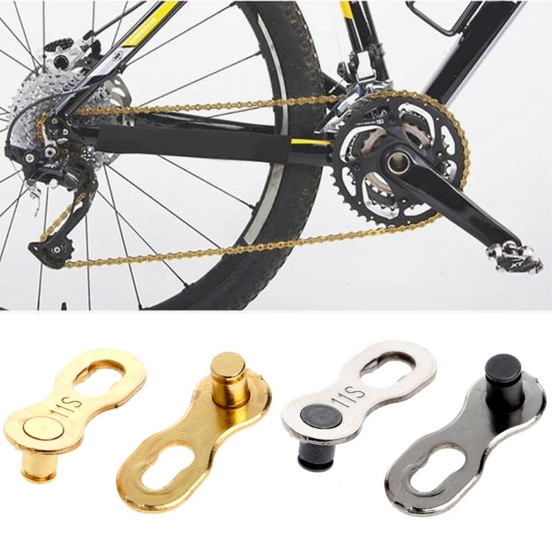 2019 Bike Chains Mountain Road Bike Bicycle Chain Connector For 11
