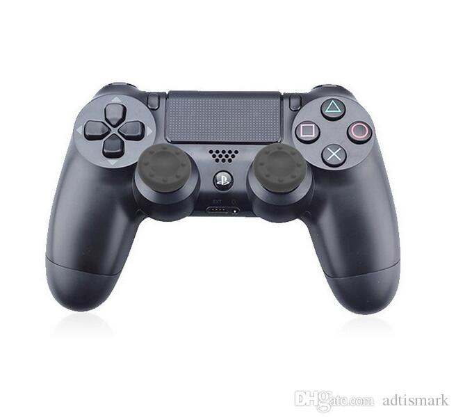 Gros poignées en silicone anti-dérapant doux capuchons de bâton de pouce couvre les manettes Joystick couvrir pour les contrôleurs PS3 / PS4 / XBOX ONE / XBOX 360