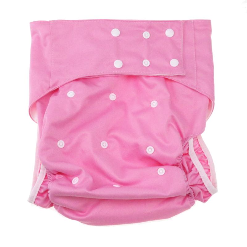 2019 Adjustable Large Size Reusable PUL Waterproof Cloth Hospital Adult  Washable Cloth Diaper Incontinence Pants For Old People From Vingner, ...