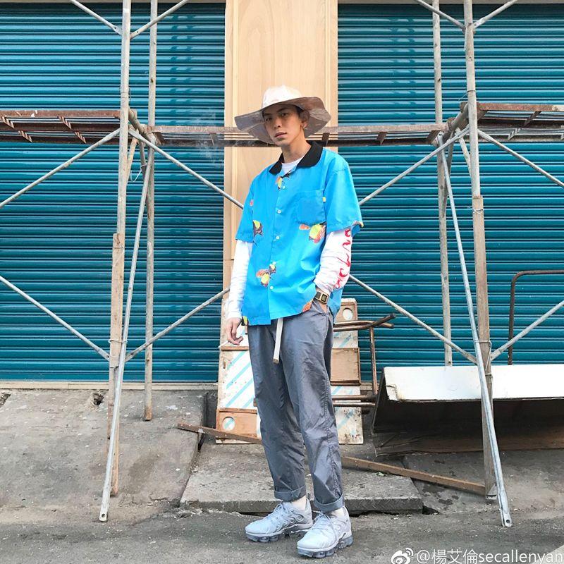 bc40db66917e 18SS GOLF WANG BLUE Bee SHIRT Oversize Jacket Top Men Women Coat Fashion  Casual Sport Street Outwear Jacket HFLSCS013 Jackets Man Topshop Womens  Jackets ...