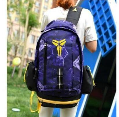 df7d6d6345 Fashion KOBE Backpack Men Women Basketball Bag Sport Backpack School Bag  For Teenager Outdoor Backpack Swiss Gear Backpack Osprey Backpacks From  Fogbank2017 ...