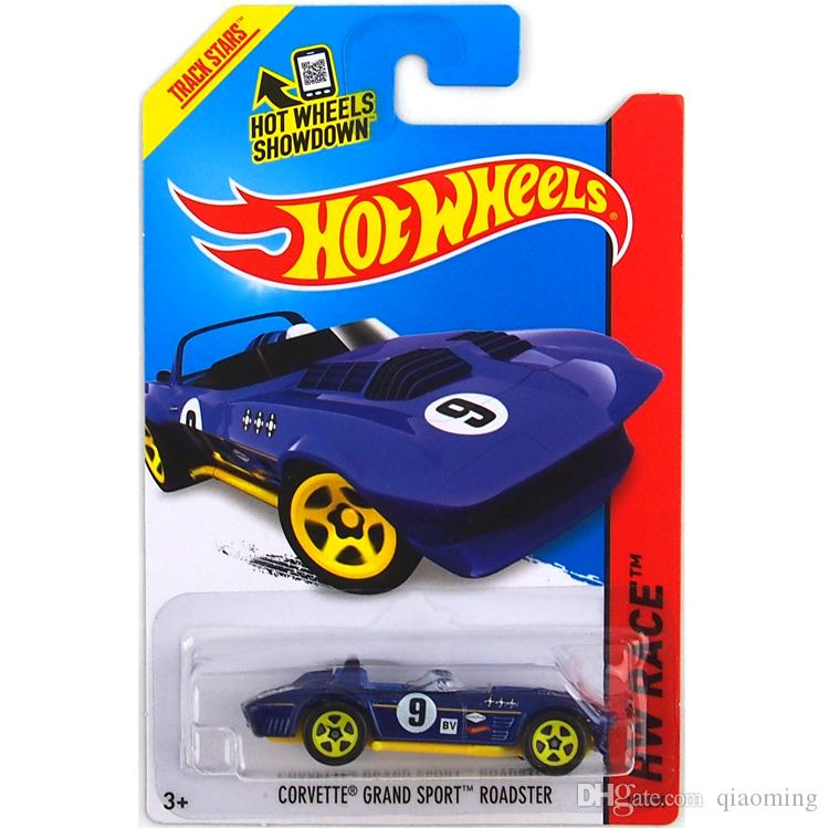 2019 hot wheels grand sport roadster car model toy 179 from qiaoming rh dhgate com