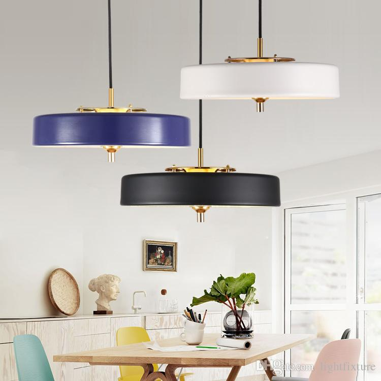 modern simple hanging lamps for living room metal lighting dinning rh dhgate com