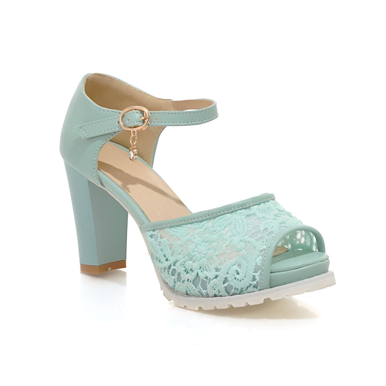 High heels korean at page