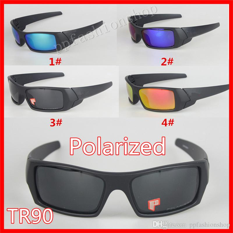 7a3158d891a Men Luxury Brand Sunglasses Sports Cycling Sunglasses TR90 Polarized  Sunglasses UV Protection UV400 Reflective Coating Eyewear FAST SHIP Sports  Sunglasses ...