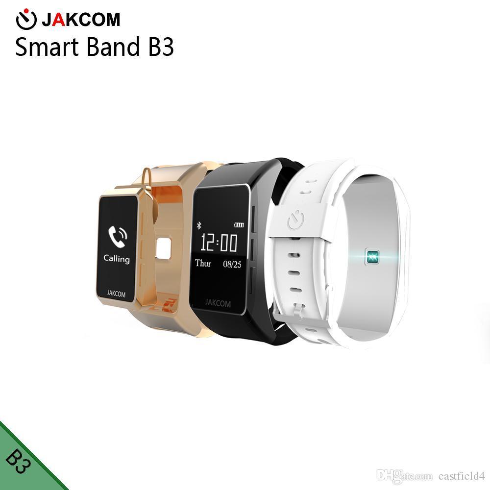JAKCOM B3 Smart Watch Hot Sale in Other Electronics like mota smart ring  hydro graphics sport