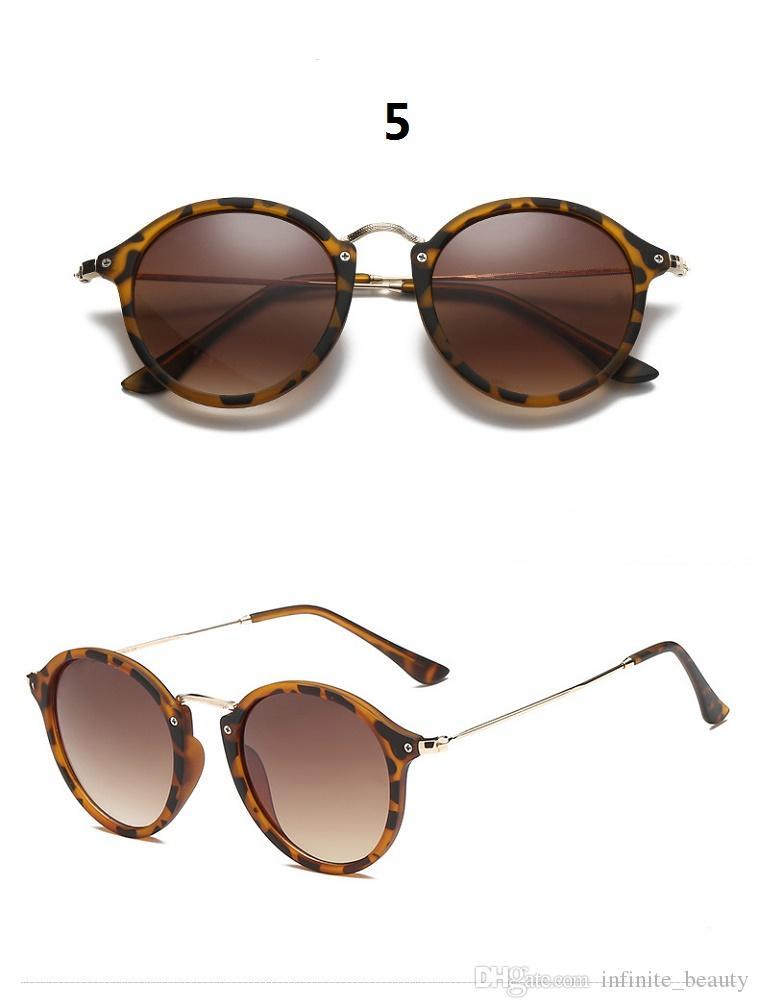Großhandel 2018 Top Luxus Berühmte Marke Designer Sonnenbrille Mode 2447 Herren Frauen Sonnenbrille UV400 Schützen Sport Fahrer Sonnenbrille Brillen 9