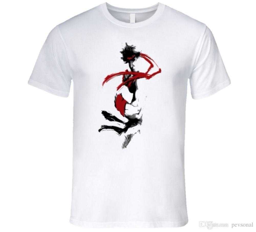 T Shirt New Arrivals RYU, STREET FIGHTER HADOUKEN VIDEOGAMES CAPCOM T Shirt  New Brand Casual Clothing