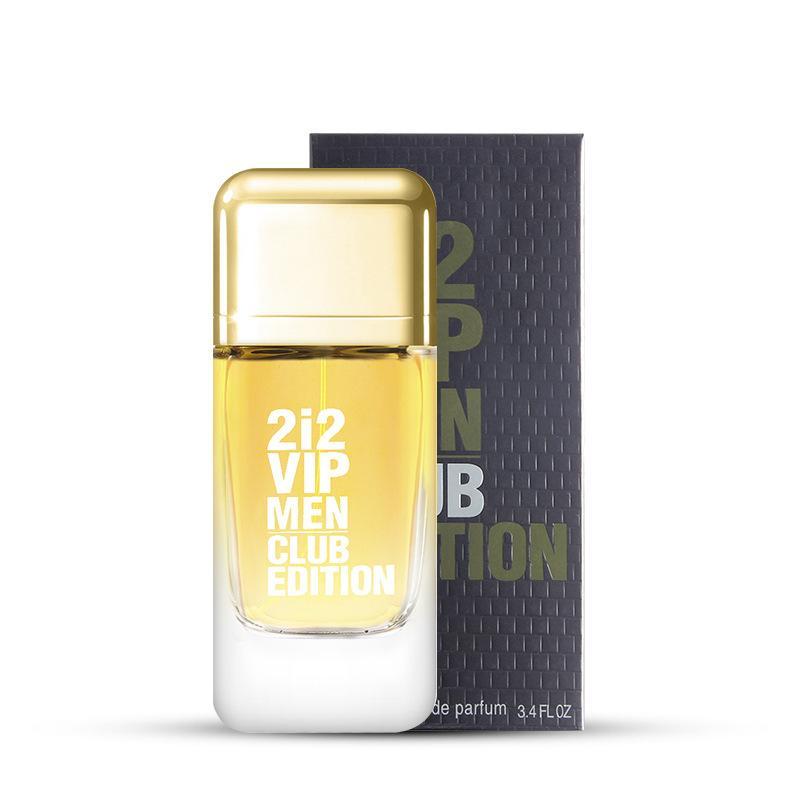 2i2 Vip Mens Attractive Cologne Perfume Long Lasting Fresh Wooden