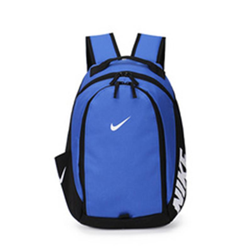 Fashion Unisex Nylon Backpack Hot Sale School Bags Solid Color Women Men Casual  Bags Candy Color Outdoor Travel Bag High Capacity Bag Rucksacks Bookbags ... 3fa31c2419800