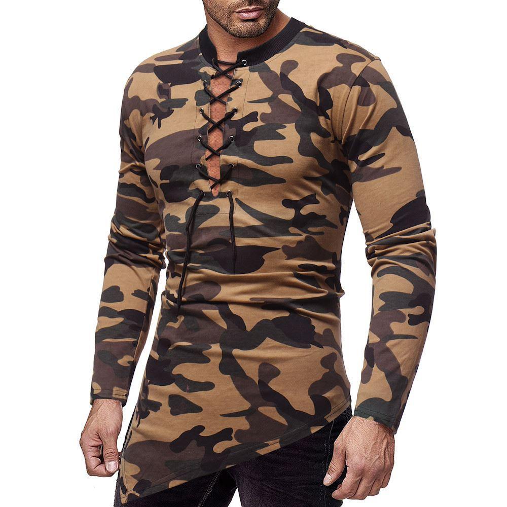 men hoodies 2018 autumn hot male long sleeve camouflage sweatshirts men red big size moletom masculino