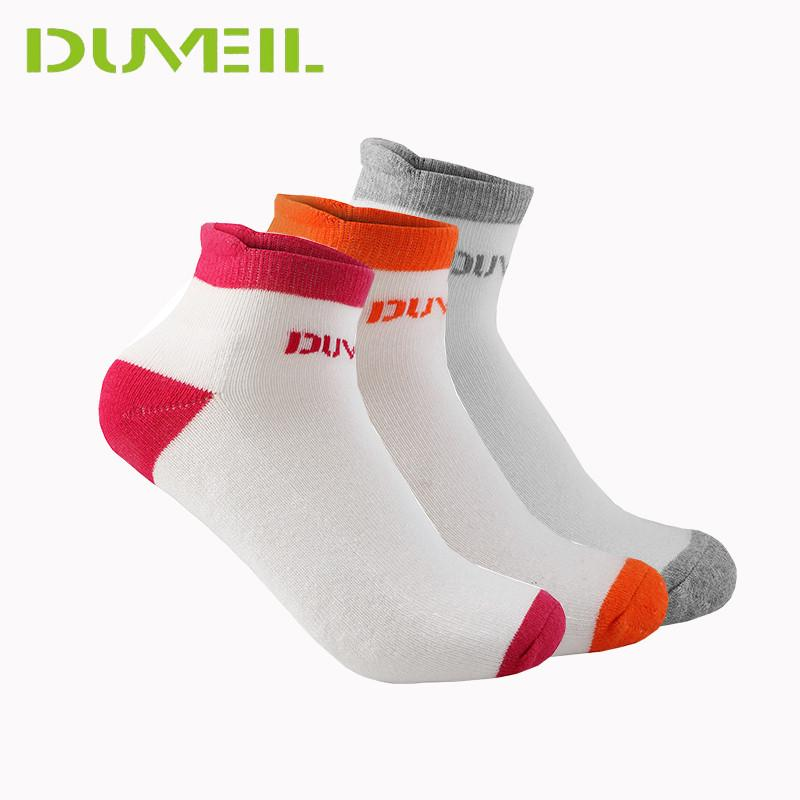 64783533786 2019 Cotton Women Soft Sports Socks Elastic Thicken Hosiery High Achilles  Tendon Running Cycling Socks Professional Outdoor From Kangshifuwat