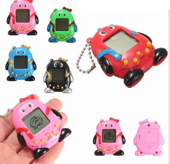 6*5.3*1.8 cm Hot Sale Electronic Pets Toys Christmas Gift Toy Funny Dropshipping YH1133