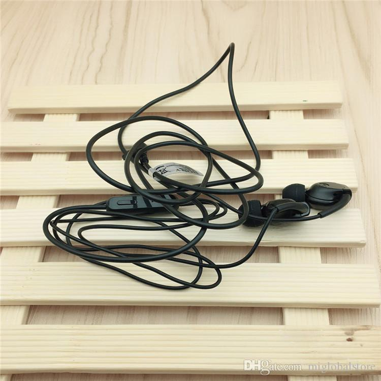 Original MH-EX300AP In-Ear Earphone With Mic For Sony EX300AP X1 Z1 L39H Earbuds Headset