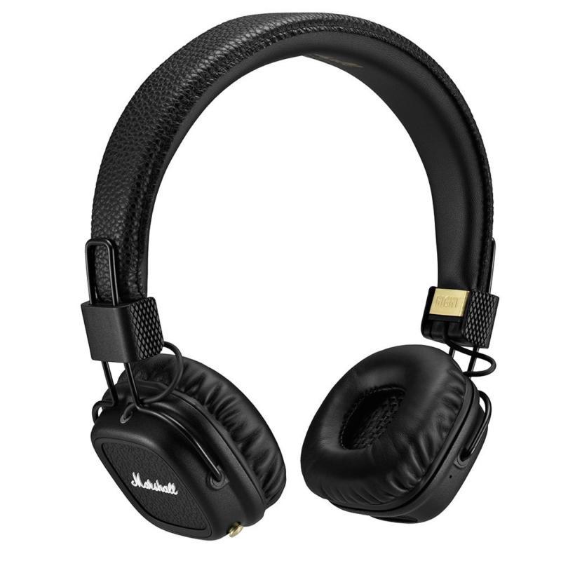 Acquista Marshall Major II Cuffie Bluetooth Con Microfono Cuffia Wireless  Cuffie Cuffie Da Studio Cuffie DJ Hi Fi A  39.44 Dal Goora  de1cac9c2aa9
