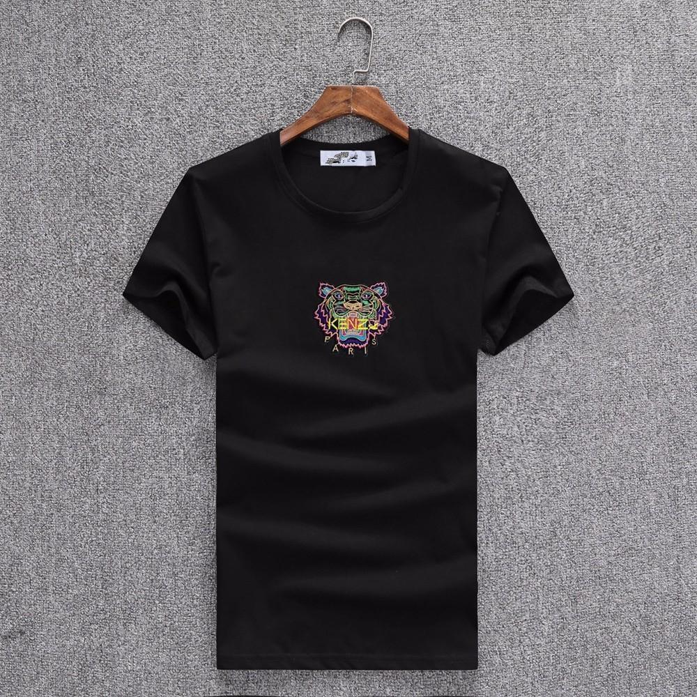 2018 Mens T Designer Medusa Shirts 3d For Poloshirt Graphic European