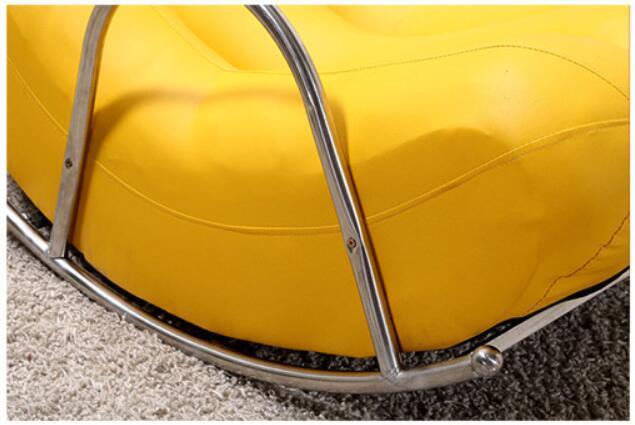 High Quality Brand new Banana Rocking Chair New Sofa one pcs / CTN Single Chair G22
