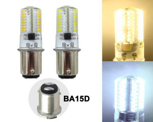 BA40D B40 LED Bulb 40W 40 40014 SMD Light Lamp Fit Vacuum Cleaner Interesting Led Bulb For Singer Sewing Machine