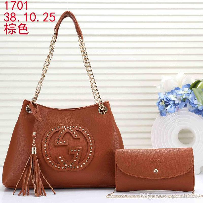 d896fa5f9c 8 COLOURS Fashion Vintage Handbags Women Bags Designer Handbags For Women  Leather Chain Bag Crossbody And Shoulder Bags Rucksacks Bookbags From  Goodluck89