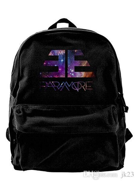 Imagine Dragons Canvas Shoulder Backpack