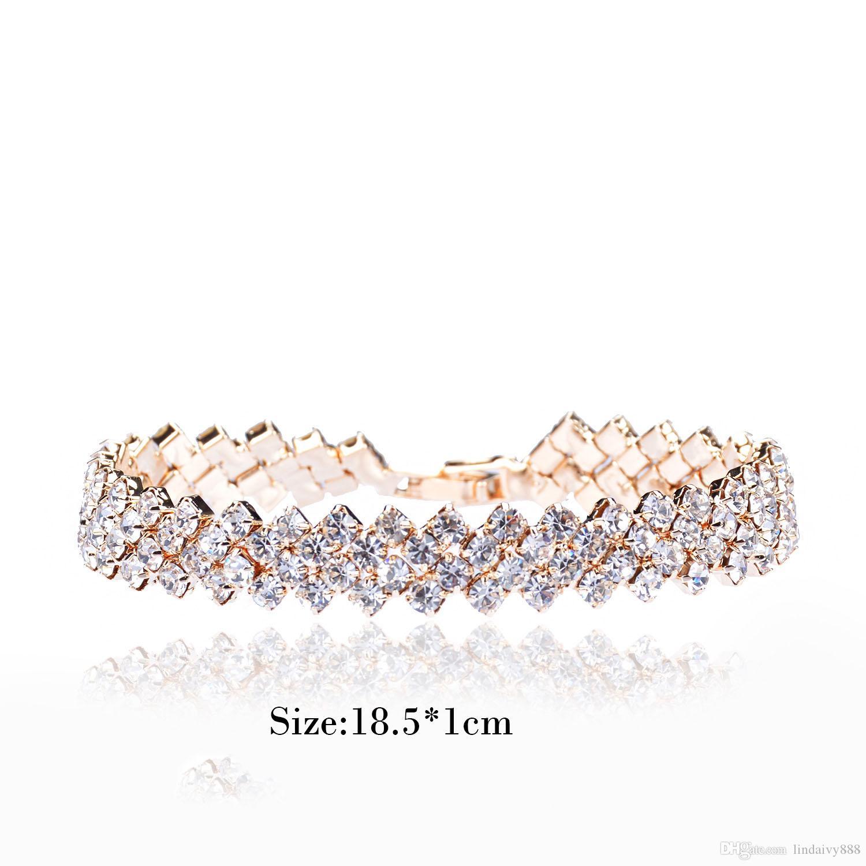 Новое поступление сверкающий Маркиза кубический цирконий Кристалл браслет свадебный CZ свадьба Циркон теннисные браслеты для женщин bijoux подарок оптовые продажи