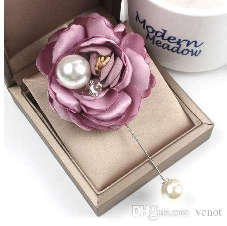 Romantic Cat And Ball On Chain Brooch Attractive Designs; Jewelry & Watches Pins & Brooches
