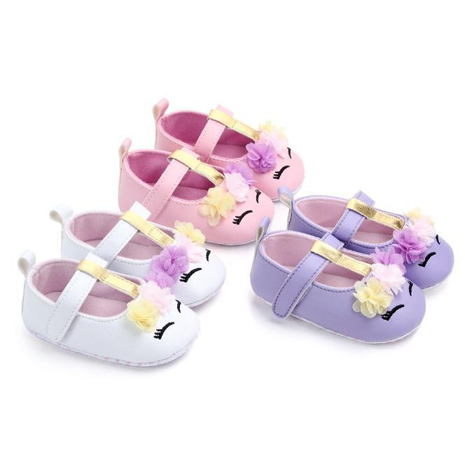 Baby Schuhe Herbst Baby Cartoon Drucken Nette Baby Mädchen Schuhe Erste Wanderer Prinzessin Casual Baby Schuhe First Walkers Babyschuhe