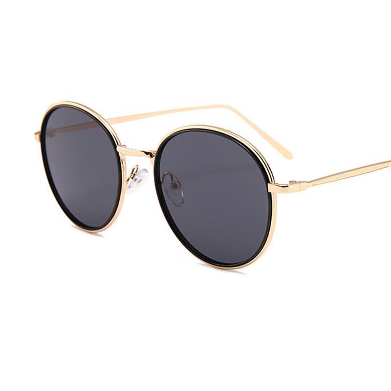 1869eb6c6 Cheap Round Sunglasses for Kids Best Round Sunglasses Mirror Lenses