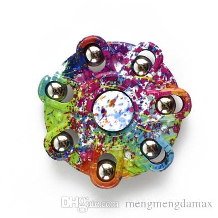High Speed Spinner Flower Spinner For Small Hands And The New