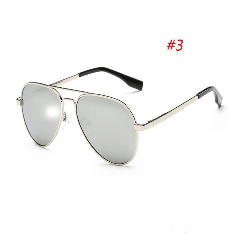 Hot LEIDISEN Attitude mens Sunglasses For Men Fashion 0260 design UV Protection Lens Square Full Frame Gold Color Plated Frame Come toys . j