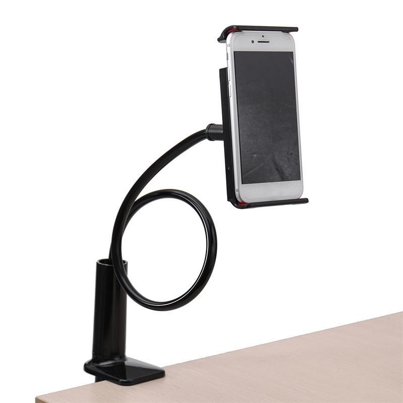 YMKGFIJ Supporto per Tablet PC Tipo di Pavimento Multifunzionale Divano Comodino Supporto Pigro Piatto Supporto Universale per Telefono Cellulare