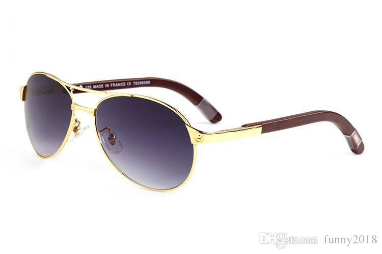98a2ec6954 Luxury Brand Oversized Sunglasses 2017 Fashion Vintage Designer ...