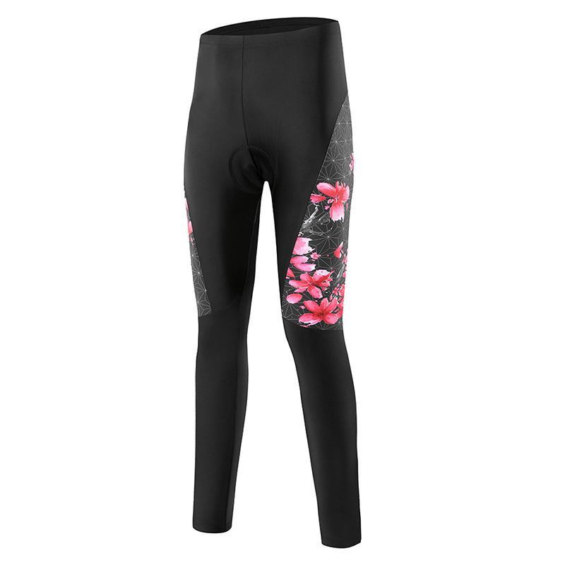Compre Mujeres Pro Bike Pants Deportes Negros MTB Ciclismo Pantalones  Apretados Bicicletas Ropa Larga Ciclismo Desgaste Pantalón Cuesta Abajo A  Prueba De ... 60e6bfb6a8da