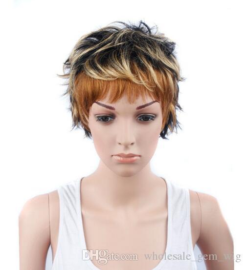 Wigs for Women Short