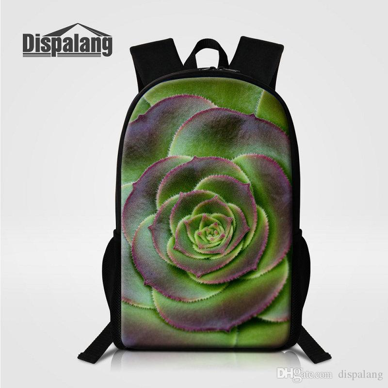 Girl Cute Lightweight Bookbags Flower Print School Bags For Teenage Girls  Womens Travel Backpack Ladies Rucksack Mochila Sac A Dos Wholesale Backpack  School ... e1333741a126d