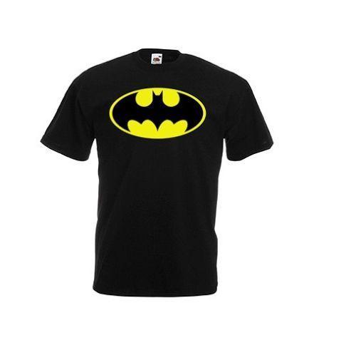 designer fashion cc4c3 ed74f TRVPPY Herren T-Shirt Modell BATMAN; Asap Obey Kings XO