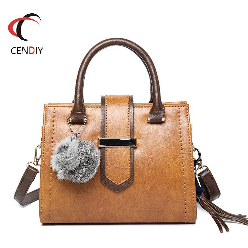 2018 Top Handle Handbags Women Crossbody Bags For Women Messenger Bags Pu  Leather Womens Handbags Ladies Small Shoulder Bag Fiorelli Handbags  Discount ... 12fc3de6b6