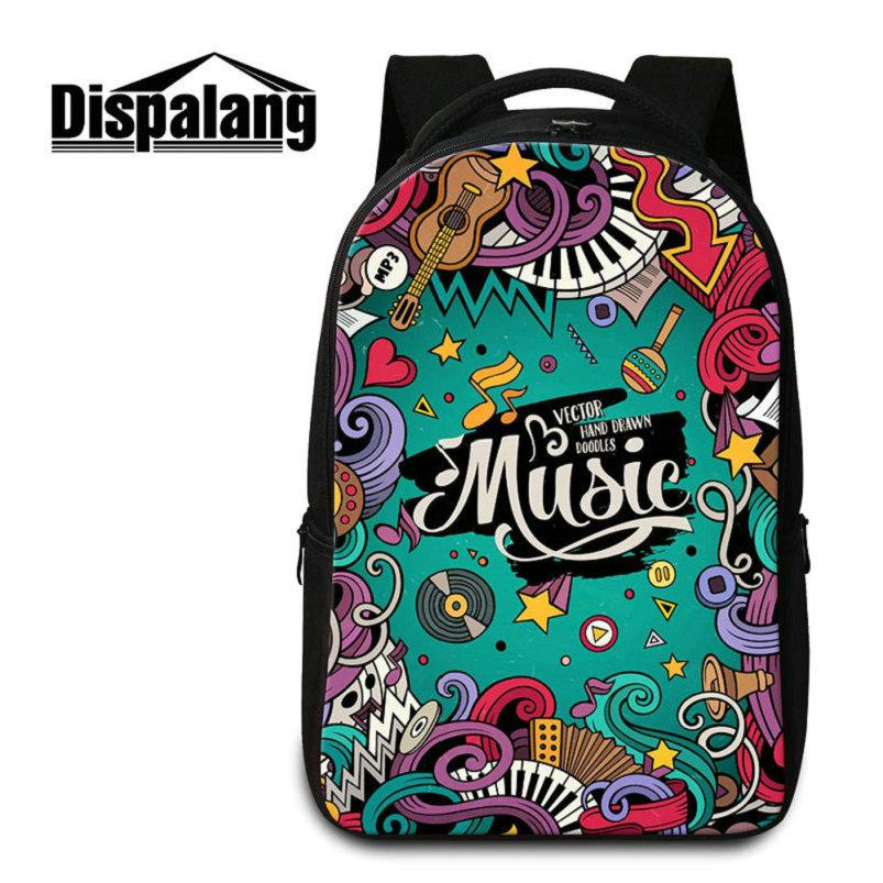 personalized design men s business outdoor backpack for 14 inch