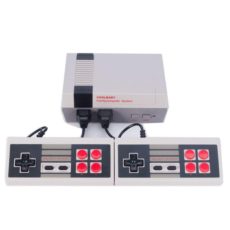 3e52c85eca5c Hot Sale Mini Classic TV Video Game Consoles Handheld Retro ...