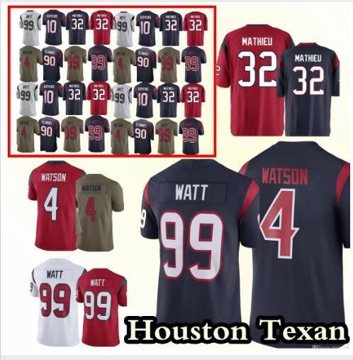 cheap deshaun watson texans jersey